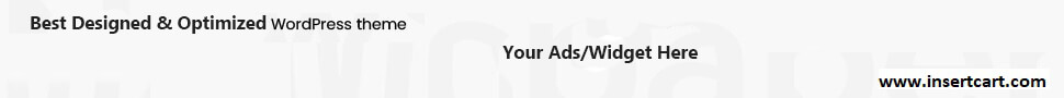 your ads goes