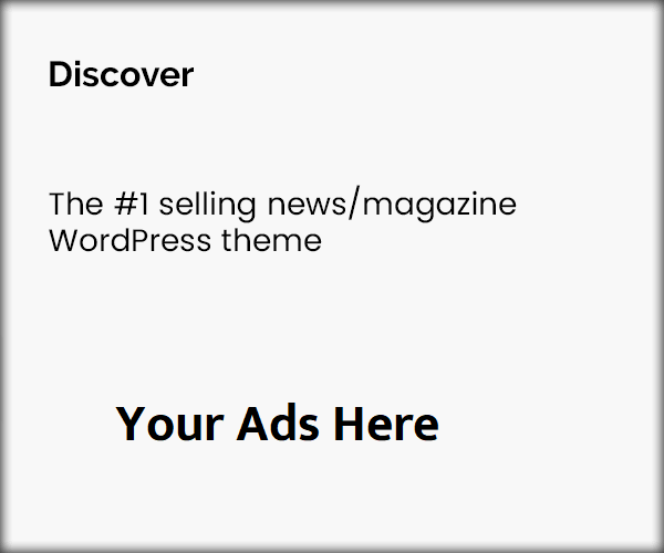 this is for ads